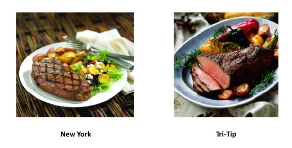 Great Grilling: New York, Tri-Tip