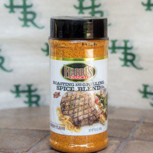 Harris Ranch Roasting and Grilling Spice Blend