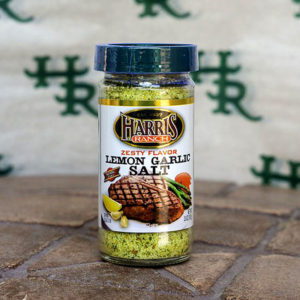 Harris Ranch Lemon Garlic Salt
