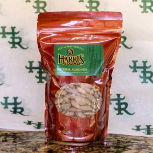 Harris Ranch Natural Almonds