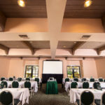 Belmont Room set for meeting at Harris Ranch