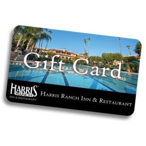 Harris Ranch Gift Card