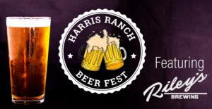 Harris Ranch Beer Fest @ Harris Ranch Inn & Restaurant