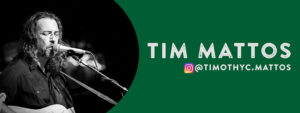 Tim Mattos entertainer @timothyc.mattos