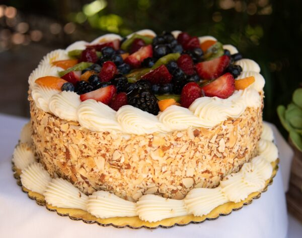 10 inch Summers Best Cake