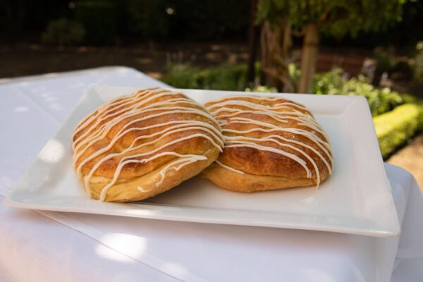 cheese pocket pastry