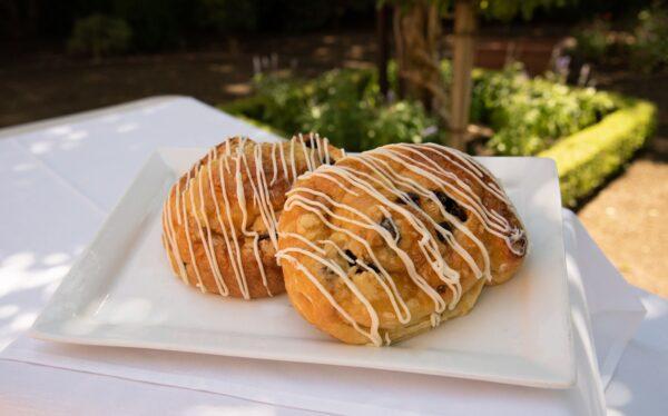 raisin danish pastry